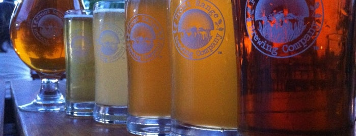 Front Range Brewing Company is one of Best Breweries in the World 2.