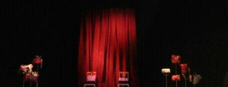 Teatro Alfil is one of Madrid: Teatros.