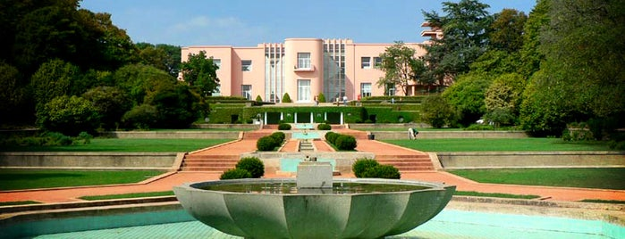 Museu de Serralves is one of Portugal.