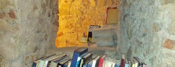 Greentree Caffé is one of Books everywhere I..