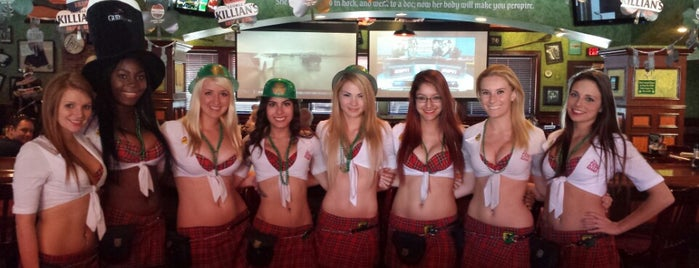 Tilted Kilt is one of Yunusさんのお気に入りスポット.