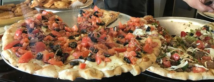 Pizza D'Amore is one of Kathleen'in Beğendiği Mekanlar.