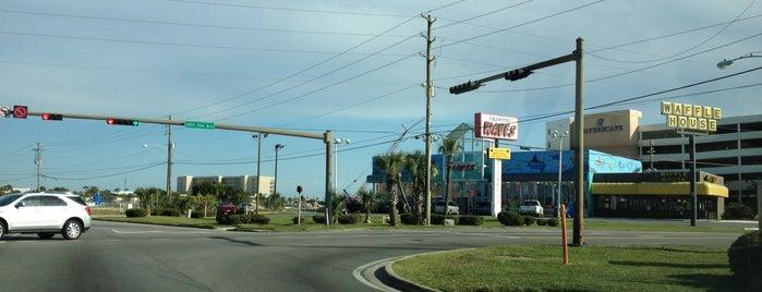 Emerald Coast Welcome Center is one of Locais salvos de Chad.