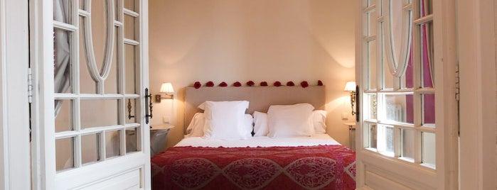 Hotel Aiguaclara is one of Costa Brava.