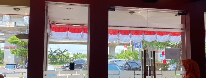 Pagi Sore is one of Kuliner Bekasi.