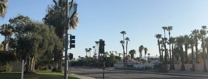 City of Palm Springs is one of Lugares favoritos de Kristen.