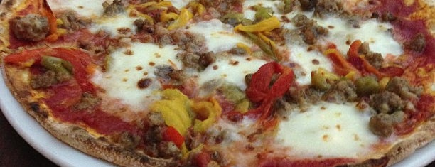 Otto Enoteca e Pizzeria is one of 10 places to grab a great slice of pizza in Vegas.