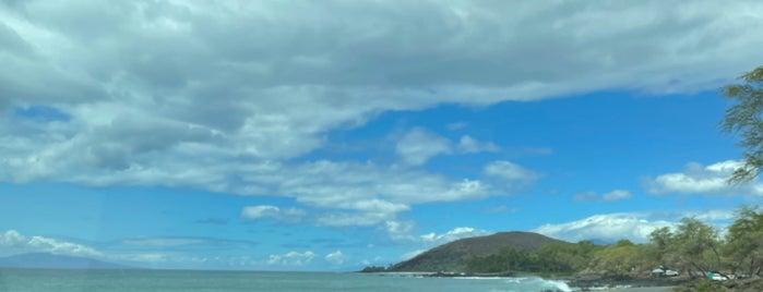 ʻĀhihi-Kīnaʻu Natural Area Reserve is one of John 님이 좋아한 장소.