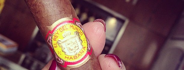 Tomtom Cigars is one of Instagram.