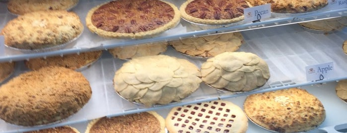 Pie Gourmet is one of DC/NoVa Eateries to try.
