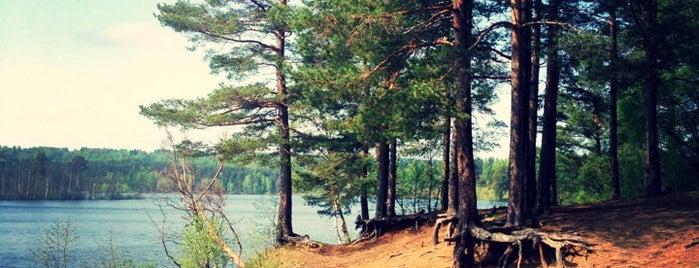 Озеро Силандэ is one of Julia'nın Beğendiği Mekanlar.