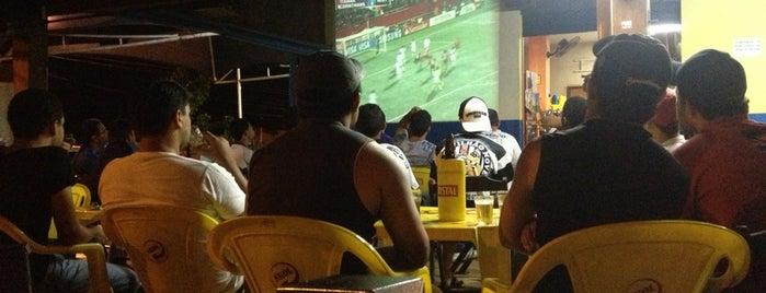 Armazém Bar is one of Orte, die Fabio gefallen.
