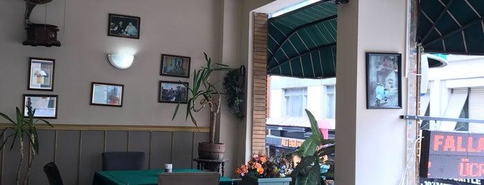 nostalji istanbul cafe altıyol is one of Yiğit 님이 저장한 장소.