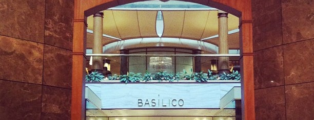 Basilico is one of Singapore.