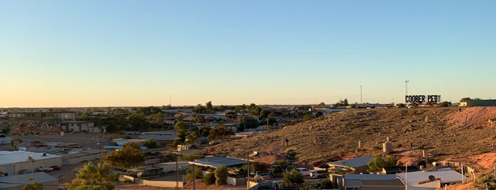 Coober Pedy is one of Australia - Must do.