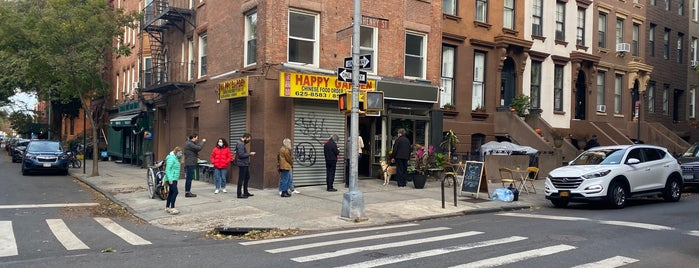 Fare & Folk is one of NEW DORP//NEW YORK.