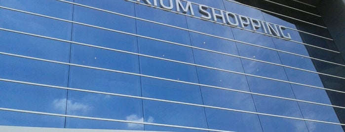 Atrium Shopping is one of Shoppings de SP.