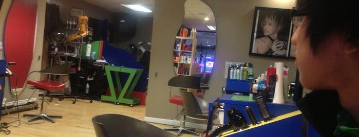 Zoe Hair Studio is one of My Favorites.
