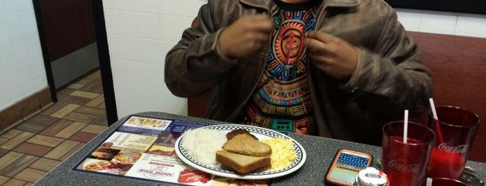 Waffle King is one of Orte, die Darnell gefallen.