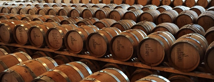 America's Top 20 Distilleries