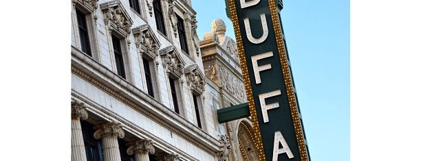 Travel Tips 2014: Buffalo