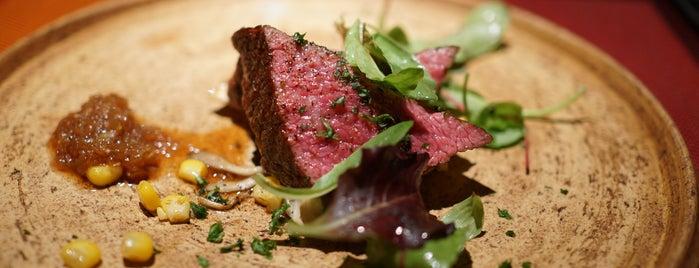 Tokyo Fine Dining - Western