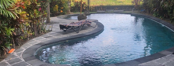 Devi's Place is one of Bali.