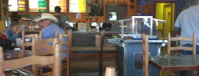 El Pato Mexican Food is one of TM 120 Tacos You Must Eat Before You Die.