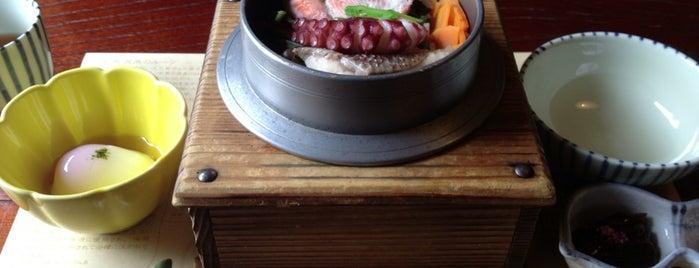 Kutsurogiya is one of 行って食べてみたいんですが、何か?.
