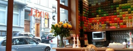 Pixel Wine Bar is one of Les bars de Steph G..