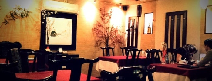 Красный терем is one of Восточная кухня | Eastern Diner.