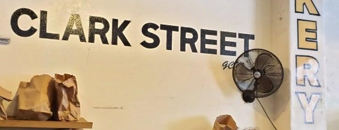 Clark Street Bread @ GCM is one of L.A..