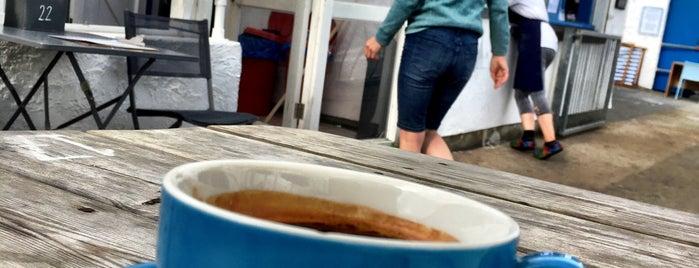 Jubilee Pool Café is one of Penzance og St. Ives.
