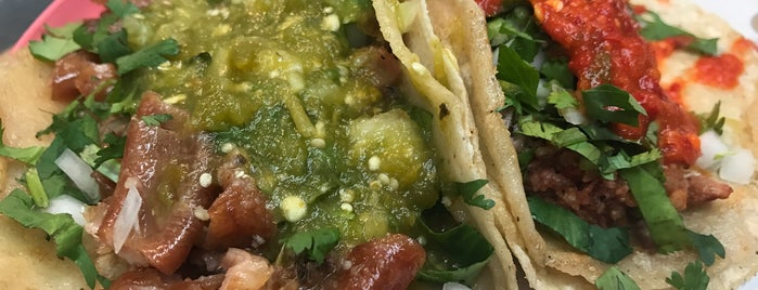 Mercado de la Merced is one of DF Tacos cas st fd.