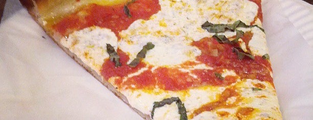 Prince Street Pizza is one of Restaurants to Try - NY.