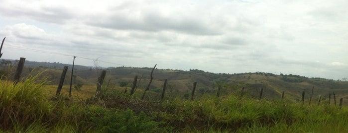 Montanhas Do Sertão is one of Amazônia.