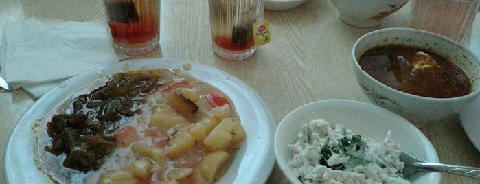 Столовая № 2 is one of Кафешки и ресторашки (2008-...).