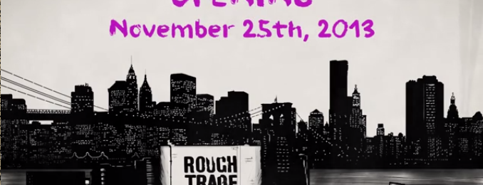 Rough Trade is one of Music Venues.