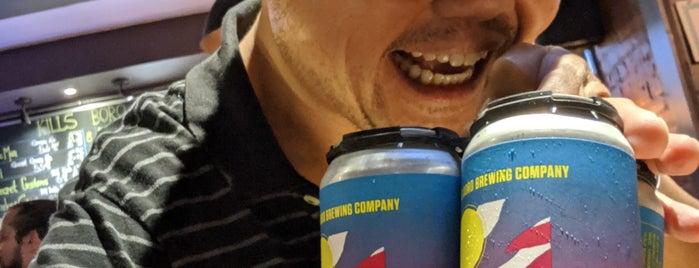 Kills Boro Brewing Co is one of Jordanさんのお気に入りスポット.