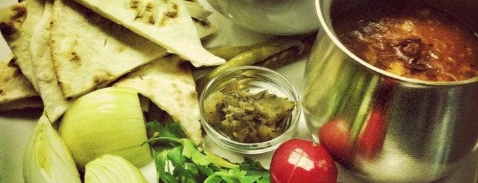 Darband Persian Restaurant is one of بودابست.
