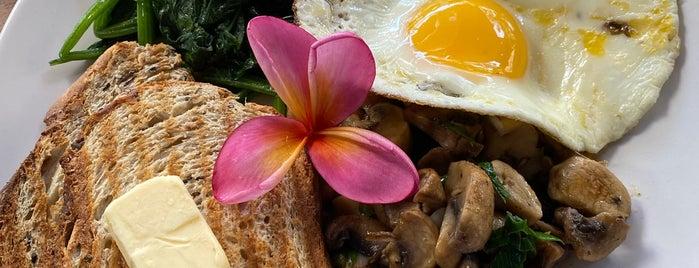 Satu-satu cafe is one of Locais salvos de Irina.