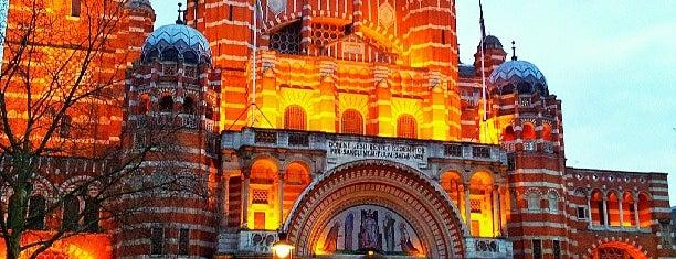 Victoria is one of London's Neighbourhoods & Boroughs.