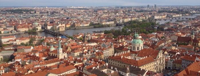 Grande Tour du Sud de la cathédrale Saint-Guy is one of Czech: Dining, Coffee, Nightlife & Outings.