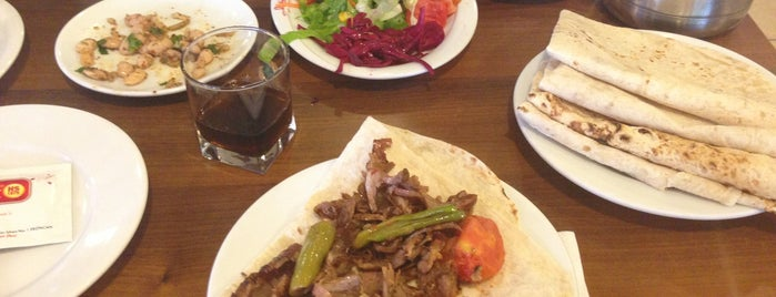 Evin Döner is one of Okanさんの保存済みスポット.