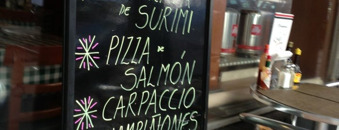 Pizza Gourmet is one of Reforma-Alrededores.