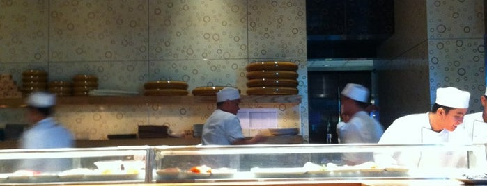 Nobu is one of Dubai's very best Places = P.Favs.