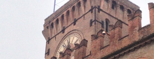 Bologna is one of Cities I've been.