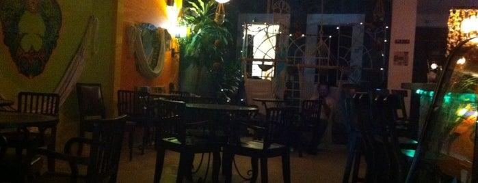 Café Bar Astorga is one of Medellin.