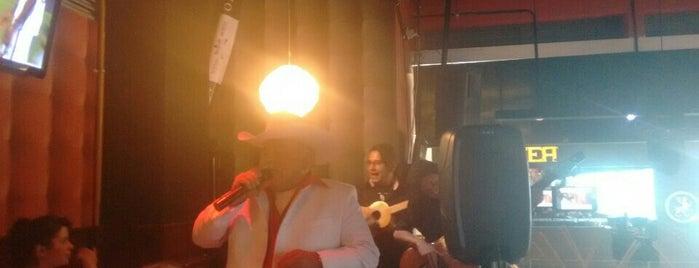 ASCANIO  steak & beer is one of สถานที่ที่ Diego ถูกใจ.