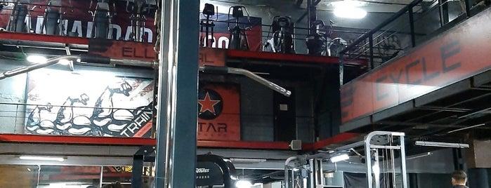 Star Fitness is one of Posti che sono piaciuti a Sandra E.